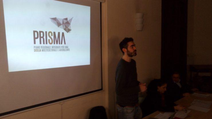 Prima riunione del comitato territoriale di rete DSS 42 di Palermo