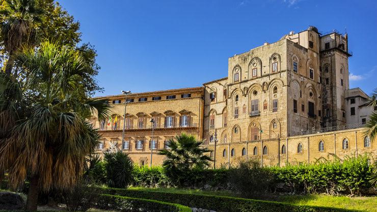 Palermo: servizi attivi per far fronte all'emergenza Coronavirus