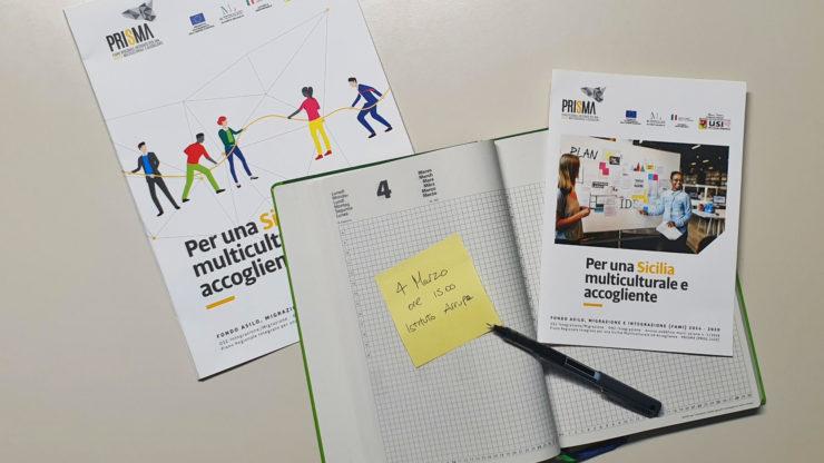 All'Istituto Arrupe un focus group con le associazioni e i gruppi informali di migranti presenti sul territorio di Palermo