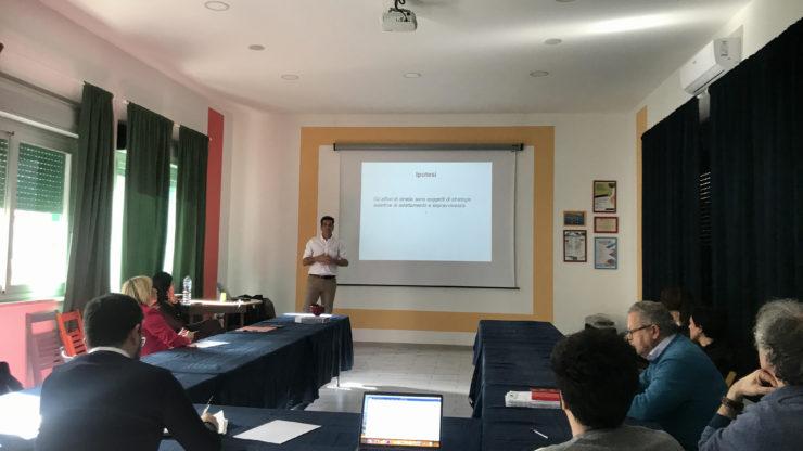 """""""Homeless e povertà estrema a Palermo"""": II incontro del tavolo di lavoro sull'attività di outreaching"""