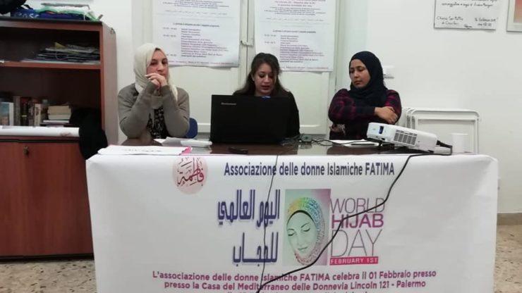 Associazione delle Donne Islamiche Fatima: insieme per superare l'emergenza