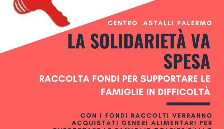 Il Centro Astalli di Palermo e l'impegno sul territorio a supporto delle famiglie in difficoltà