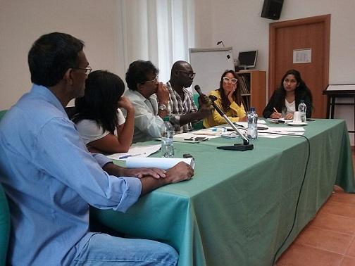 La Consulta dei migranti di Catania