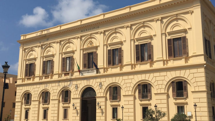 Trapani: riunione del comitato dei sindaci con gli operatori Prisma