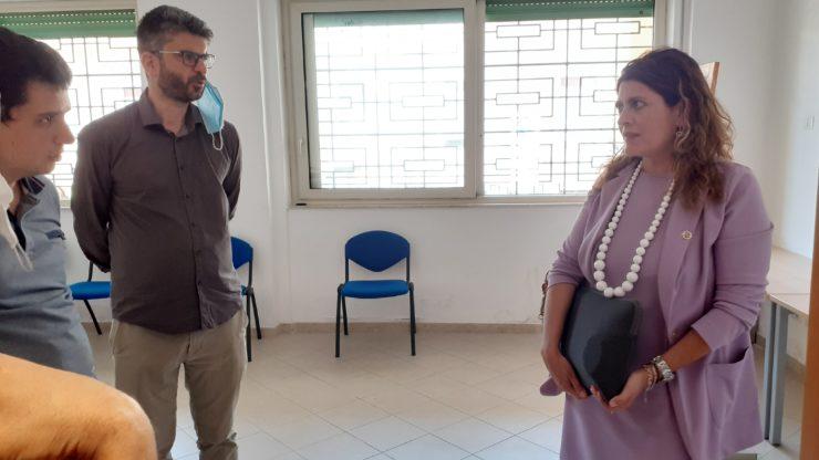 Punto di Accesso ai Servizi di Messina: intervista all'assessore Alessandra Calafiore