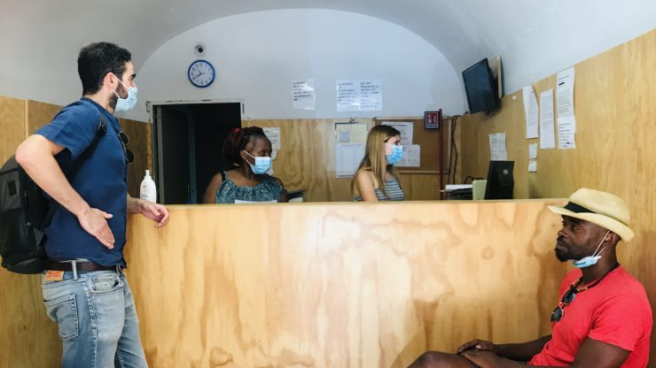 Dopo Messina, anche Palermo attiva il Pas