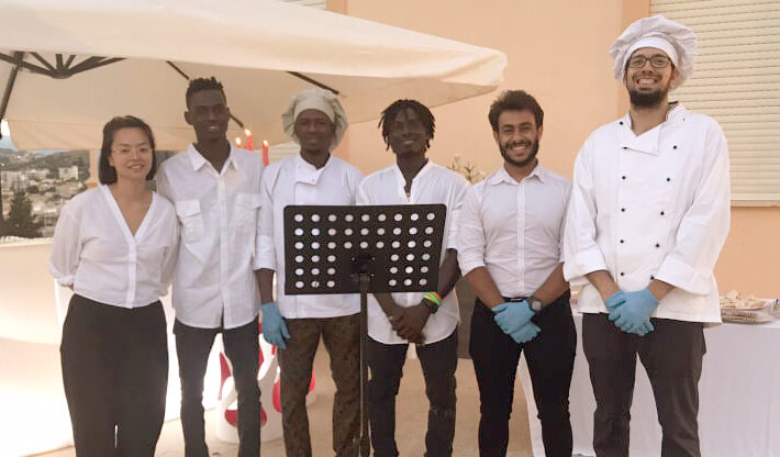 A Palermo nessuno è straniero: l'impresa sociale Kirmal