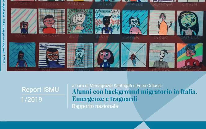 Alunni con background migratorio in Italia. Le opportunità oltre gli ostacoli