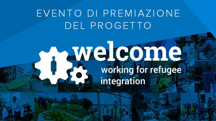 """""""We Welcome 2019"""": alla catanese Archè il riconoscimento dell'UNHCR"""