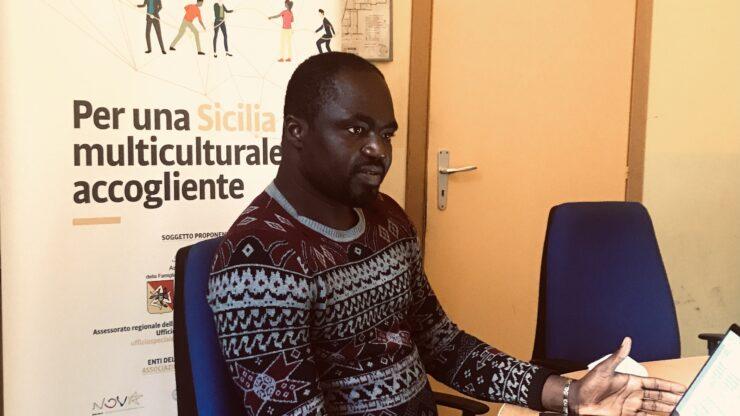 La vera integrazione passa dalla partecipazione: Ibrahima Kobena spiega come valorizzare la propria associazione