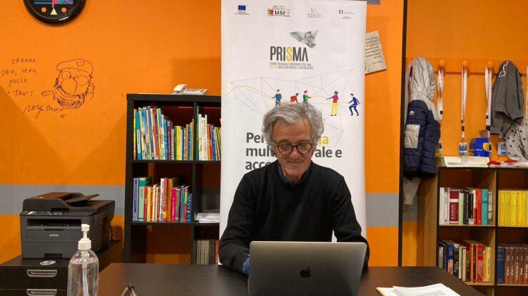 Il case managment del PRISMA, una struttura che connette: intervista a Giuseppe Marchese