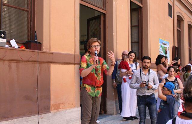 Un sistema scolastico aperto e inclusivo: intervista alla dirigente Pollichino