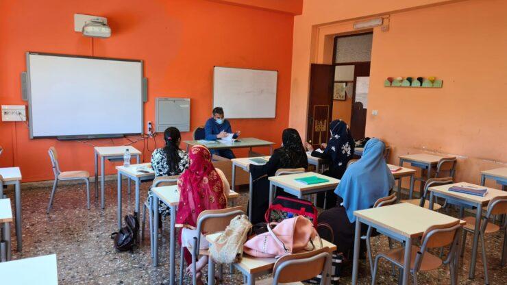 Il diritto alla studio passa anche dallo studio del diritto: laboratori di Cittadinanza Attiva e Web-radio al CPIA di Milazzo